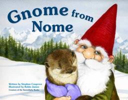 The Gnome From Nome 0843105550 Book Cover