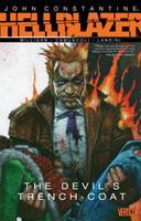 Hellblazer: The Devil's Trenchcoat 1401237207 Book Cover
