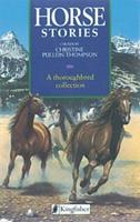 Horse Stories (Story Library) 1856979660 Book Cover