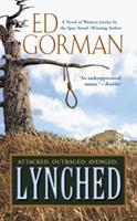 Lynched 042519082X Book Cover