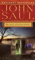 Black Lightning 044990864X Book Cover