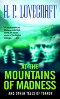 At the Mountains of Madness 0345329457 Book Cover