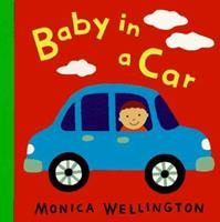 Baby in a Car 0525452966 Book Cover
