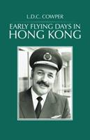 Early Flying Days in Hong Kong 1490707395 Book Cover