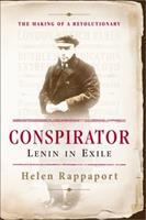 Conspirator 0465013953 Book Cover