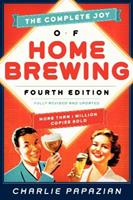 The Complete Joy of Homebrewing (Harperresource Book) Book Cover