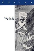 Castle to Castle 0140043411 Book Cover