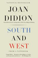 South and West: From a Notebook 1524732796 Book Cover