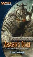Assassin's Blade 0786928301 Book Cover