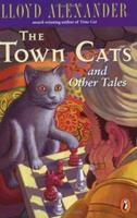 The Town Cats and Other Tales 0141301228 Book Cover