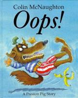 Oops ! 0152015884 Book Cover