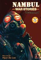 Nambul: War Stories Book 1 - Invasion! (Nambul: War Stories) 1586649175 Book Cover