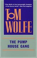 The Pump House Gang 0553047167 Book Cover