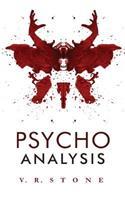 PsychoAnalysis 0995622213 Book Cover