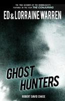 Ghost Hunters: True Stories from the World's Most Famous Demonologists 0312923252 Book Cover