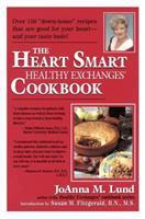 The Heart Smart Healthy Exchanges Cookbook (Healthy Exchanges Cookbooks) 0399524746 Book Cover
