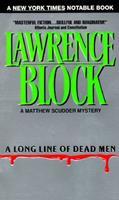 A Long Line of Dead Men 0786204079 Book Cover