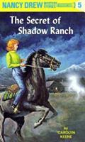 The Secret at Shadow Ranch 044809505X Book Cover