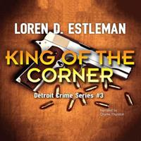 King of the Corner 0553089269 Book Cover