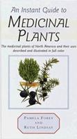 Instant Guide to Medicinal Plants 0517691132 Book Cover