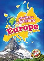 Europe 1626173273 Book Cover