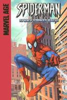 Spider-Man: Spidey Strikes Back! 1599610175 Book Cover
