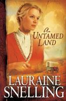 An Untamed Land  (Repack) 1556615760 Book Cover