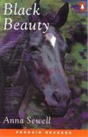 Black Beauty 0140815090 Book Cover