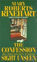 The Confession and Sight Unseen 0821727079 Book Cover