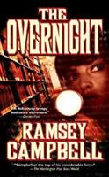 The Overnight 0765312999 Book Cover