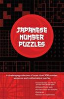 Japanese Number Puzzles 1560259418 Book Cover