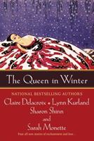 The Queen in Winter 0425207722 Book Cover