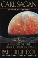 Pale Blue Dot: A Vision of the Human Future in Space B00KEVGQDA Book Cover