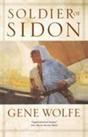 Soldier of Sidon 0765355884 Book Cover