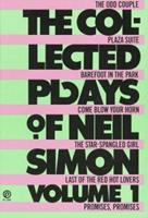 The Collected Plays of Neil Simon, Vol. 1 0452258707 Book Cover