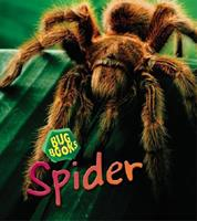 Spider 1575727994 Book Cover