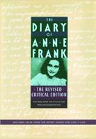 The Diary of Anne Frank: The Revised Critical Edition 0385508476 Book Cover