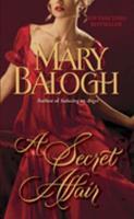 A Secret Affair 0440245281 Book Cover