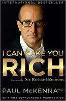 I Can Make You Rich 0593060512 Book Cover