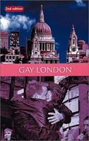 Gay London 1902910095 Book Cover