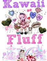 Kawaii Fluff 1312219696 Book Cover