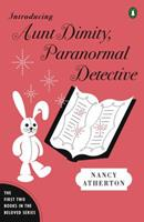 Introducing Aunt Dimity, Paranormal Detective: The First Two Books in the Beloved Series 0143116061 Book Cover