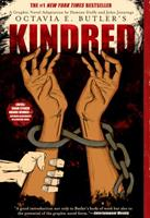 Kindred: A Graphic Novel Adaptation 141970947X Book Cover