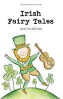 Irish Fairy Tales 089009795X Book Cover