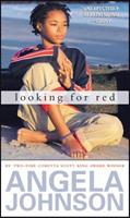 Looking for Red 0689863888 Book Cover