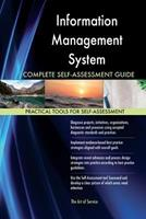 Information Management System Complete Self-Assessment Guide 154697234X Book Cover