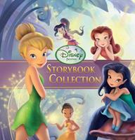 Fairies Storybook Collection (Disney Classics) 1423129342 Book Cover