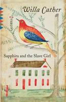 Sapphira and the Slave Girl 0394714342 Book Cover