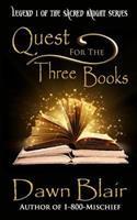 The Three Books 1979761566 Book Cover