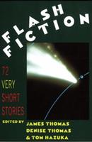 Flash Fiction: Very Short Stories 0393308839 Book Cover
